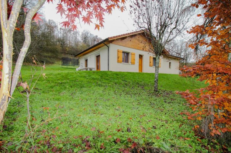 Vente maison / villa Saint jean de tholome 334400€ - Photo 1