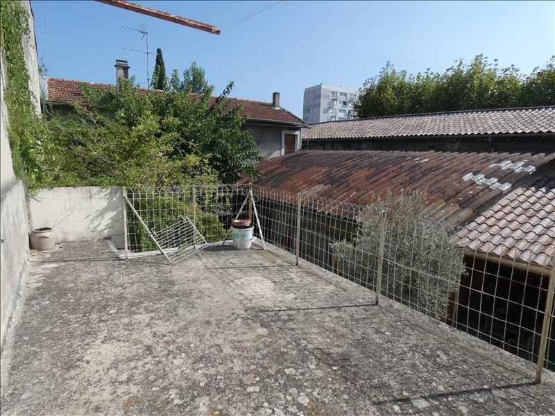 Rental apartment Montelimar 320€ CC - Picture 4