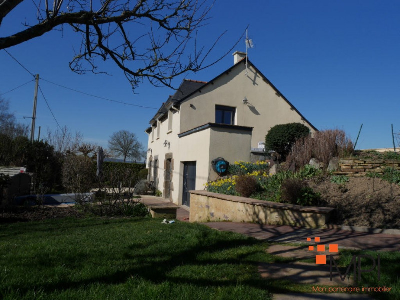 Vente maison / villa Cintre 303 050€ - Photo 8