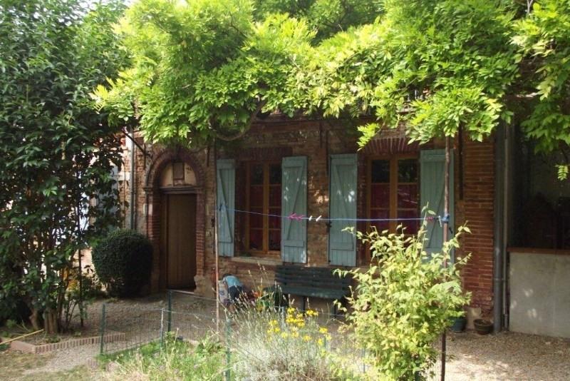 Venta  casa Lacroix falgarde 267500€ - Fotografía 1