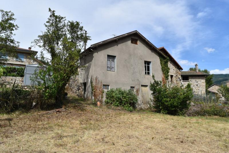 Vente maison / villa Chaneac 25000€ - Photo 1
