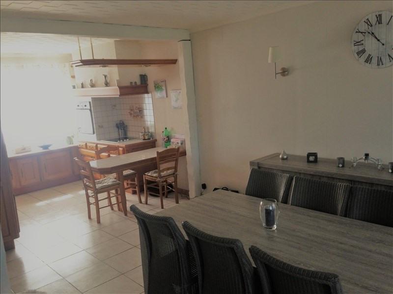 Sale house / villa Sin le noble 139000€ - Picture 3