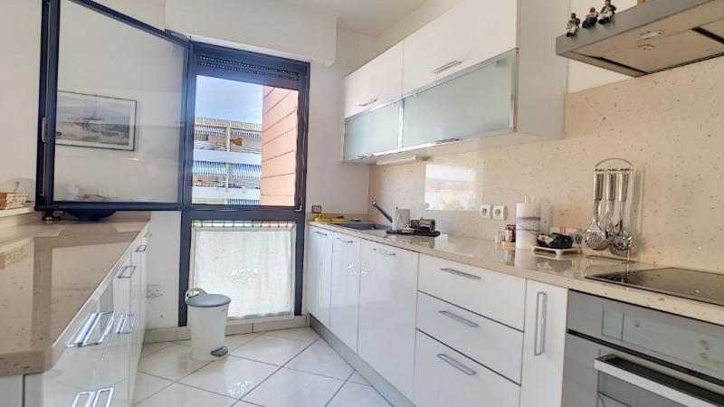Vendita appartamento Villeneuve loubet 290000€ - Fotografia 2