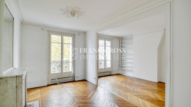 Vente appartement Paris 16ème 580 000€ - Photo 3