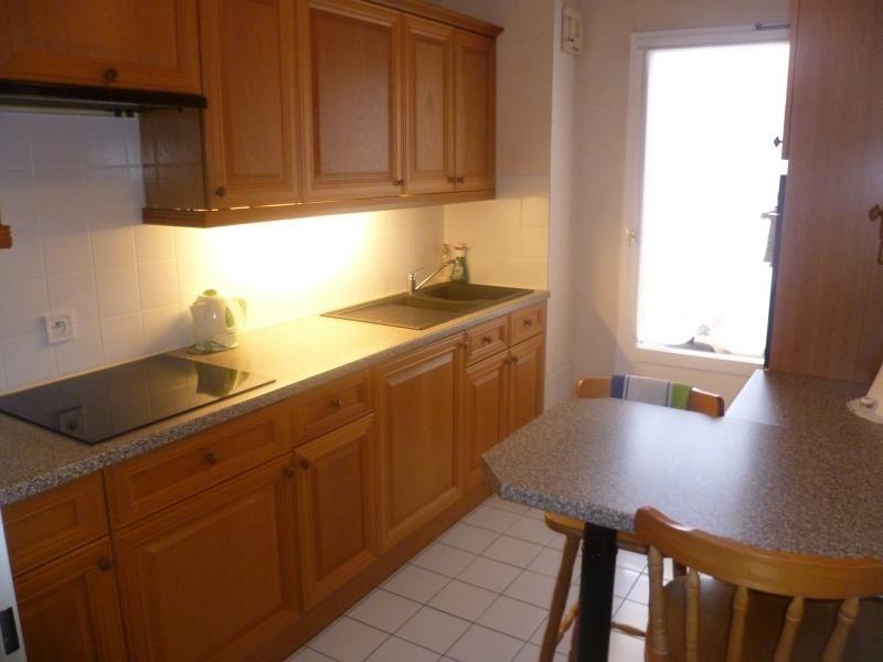 Sale apartment Deuil la barre 271000€ - Picture 2