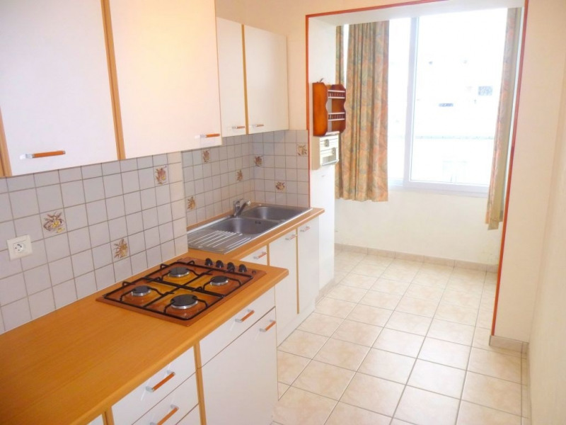 Location appartement Brest 468€ CC - Photo 2