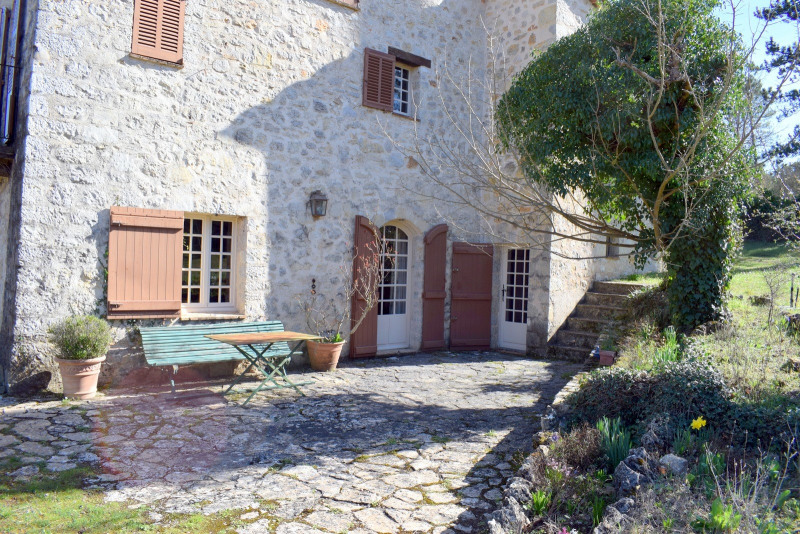Venta de prestigio  casa Fayence 1260000€ - Fotografía 10