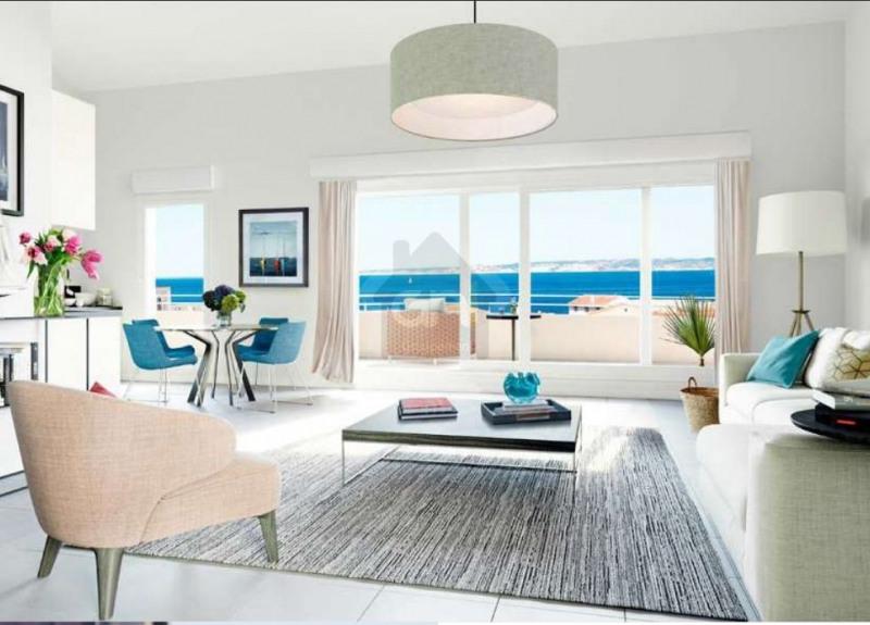 Vente de prestige appartement Marseille 8ème 790000€ - Photo 3