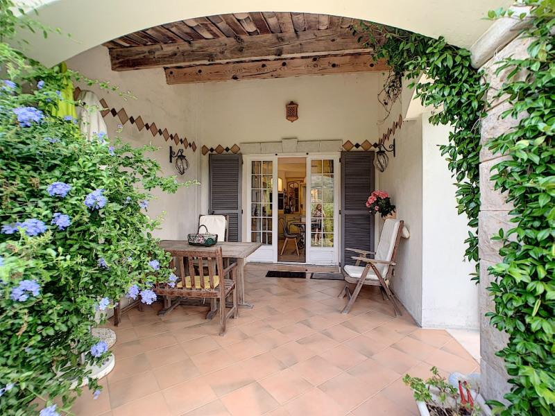 Immobile residenziali di prestigio casa Tourrettes sur loup 570000€ - Fotografia 1