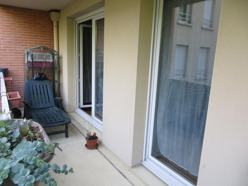 Sale apartment Clamart 229 000€ - Picture 9