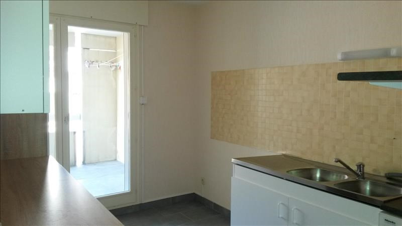 Rental apartment Mulhouse 605€ CC - Picture 1