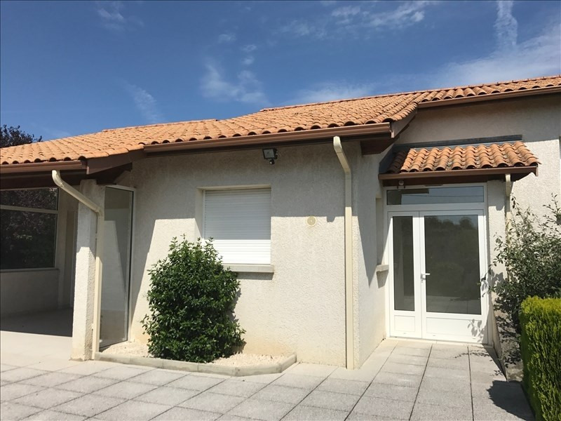 Location maison / villa Felines 900€ CC - Photo 2