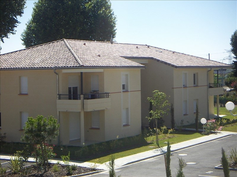 Vente appartement Castelnau d'estretefonds 77000€ - Photo 1