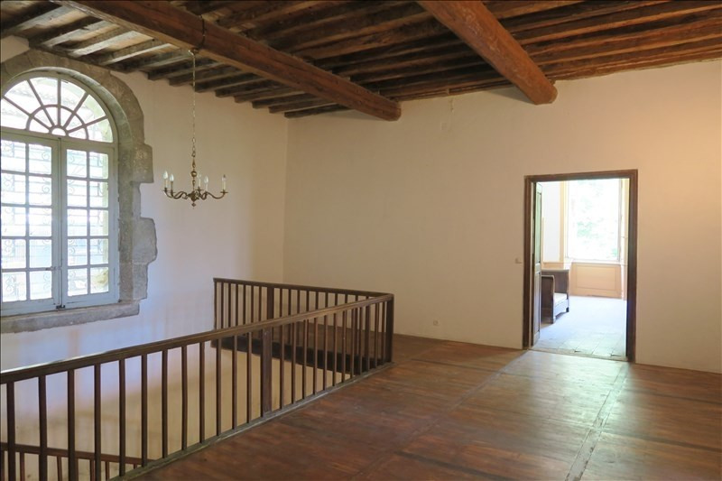 Vente maison / villa Les pujols 440000€ - Photo 6