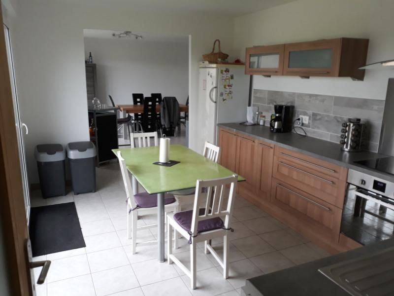 Sale house / villa Prox thérouanne 239200€ - Picture 2
