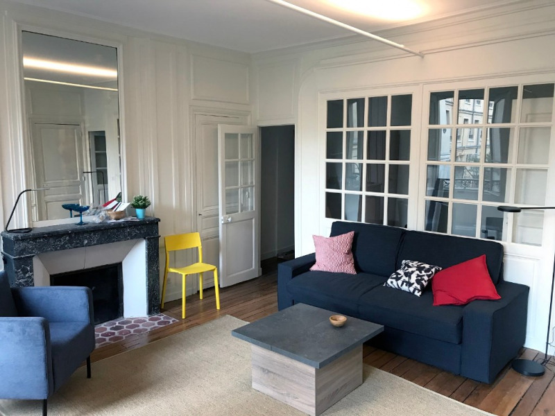 Location appartement Versailles 1500€ CC - Photo 3