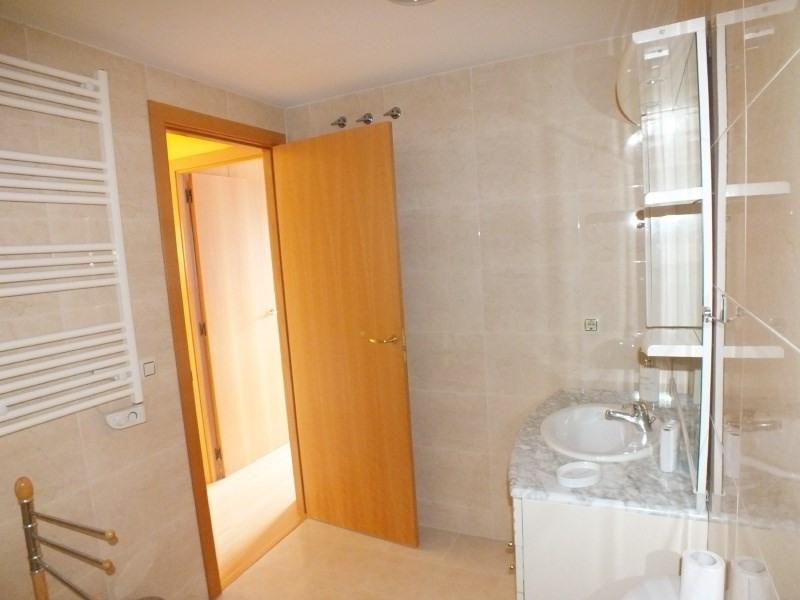 Vente appartement Roses santa-margarita 126000€ - Photo 7