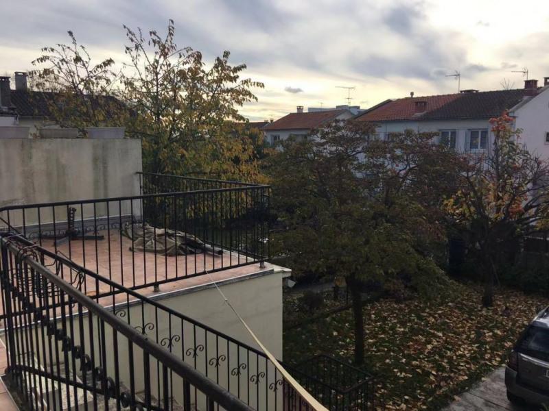 Sale house / villa Blagnac 322000€ - Picture 2