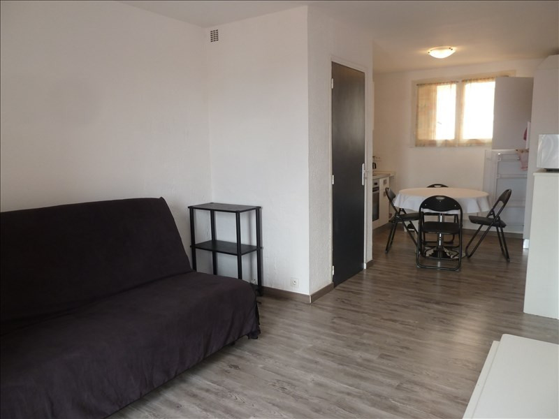 Vente appartement Canet plage 73 500€ - Photo 1