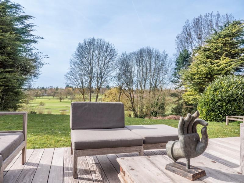 Vente de prestige maison / villa St nom la breteche 2790000€ - Photo 15