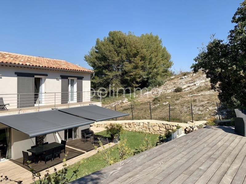 Deluxe sale house / villa Lambesc 598000€ - Picture 2