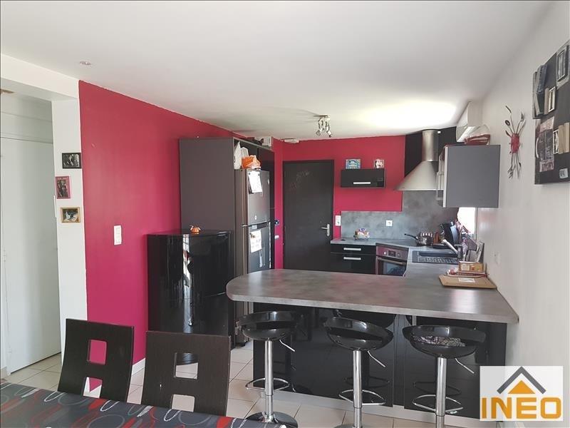 Vente maison / villa Geveze 244400€ - Photo 3