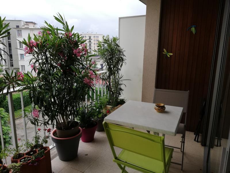 Bel appartement T3 centre St Priest