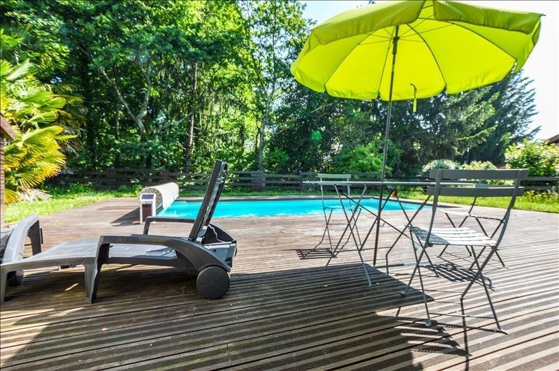 Sale house / villa Pau 296800€ - Picture 3