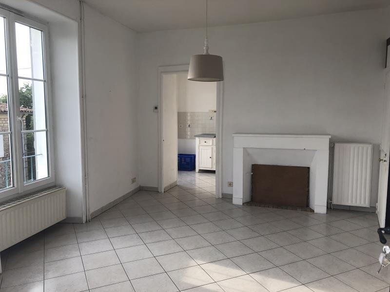 Vente maison / villa St benoit 124000€ - Photo 8