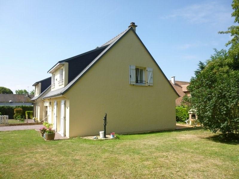 Vente maison / villa St andre sur orne 220000€ - Photo 1