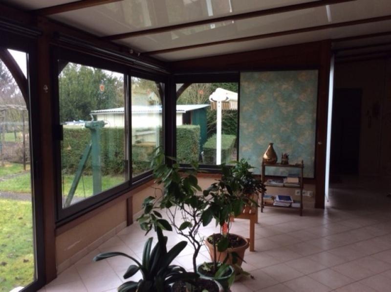 Verkoop  huis St amand longpre 157500€ - Foto 7