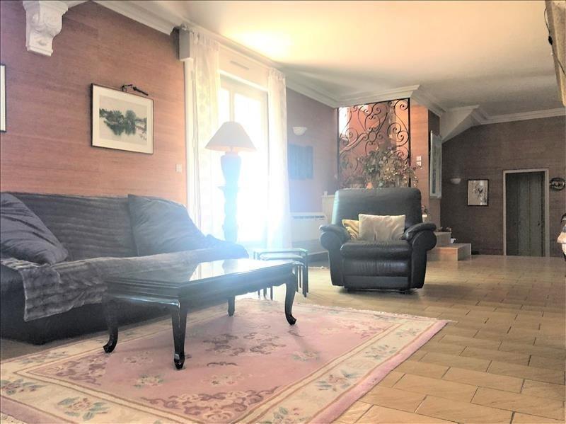 Vente de prestige maison / villa Lattes 630000€ - Photo 1