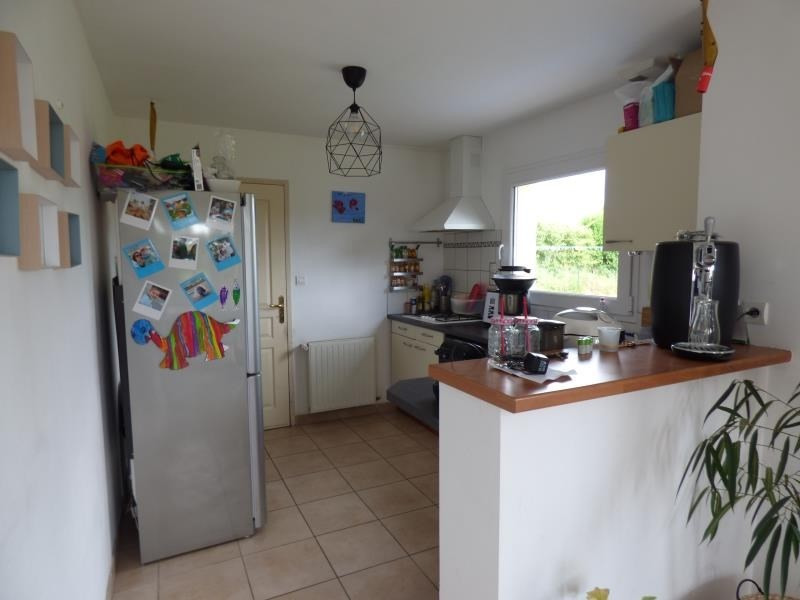 Vente maison / villa Begard 152 900€ - Photo 4