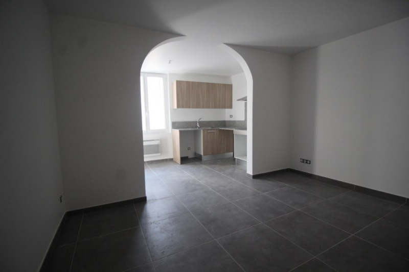 Sale apartment Port vendres 76 000€ - Picture 3