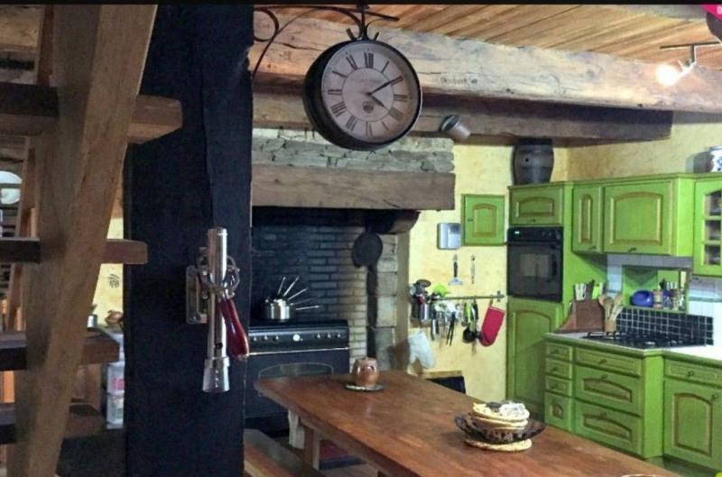 Vente maison / villa Bazouges la perouse 261080€ - Photo 4