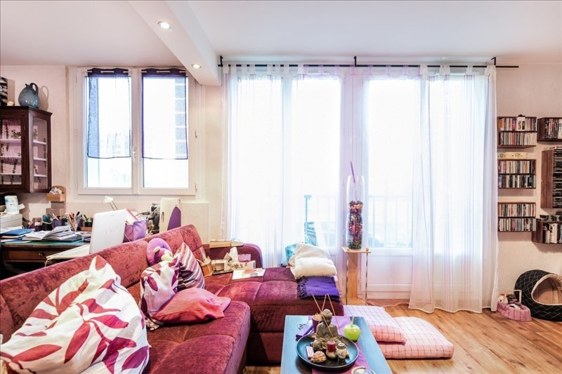 Vente appartement Fontaine 79 000€ - Photo 4