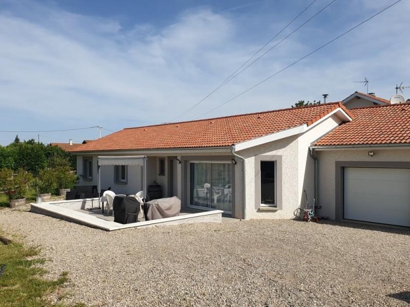 Sale house / villa Eyzin pinet 315000€ - Picture 1