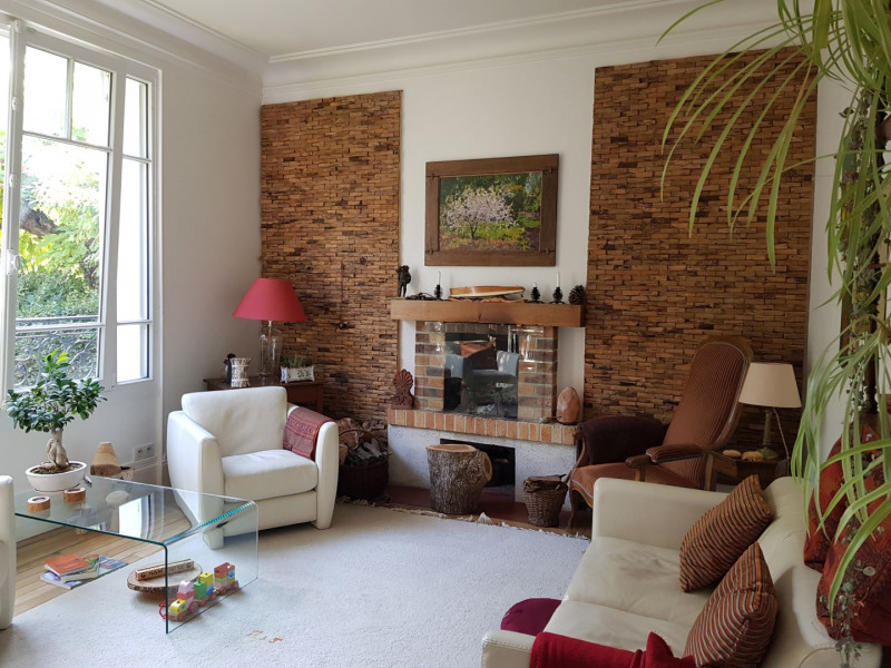 Vente maison / villa Montigny-sur-loing 389000€ - Photo 4