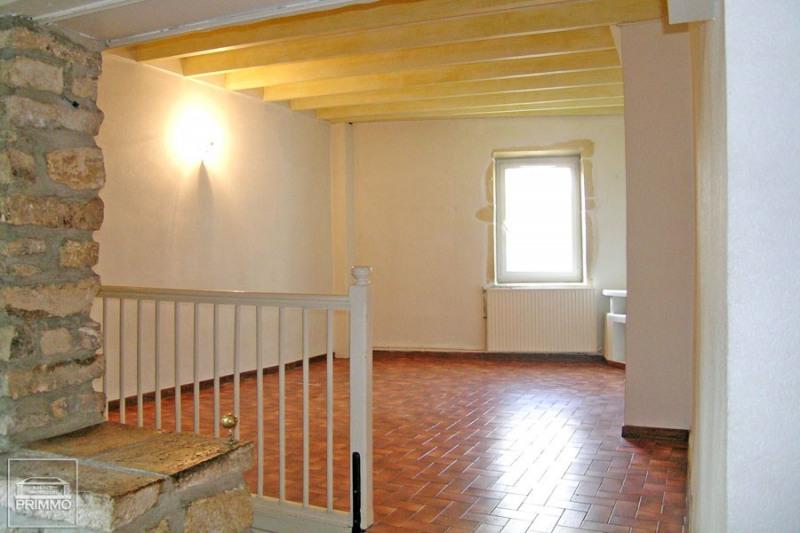 Sale house / villa Anse 225000€ - Picture 5