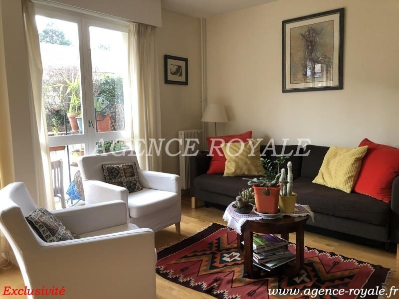 Vente appartement Chambourcy 325 000€ - Photo 3