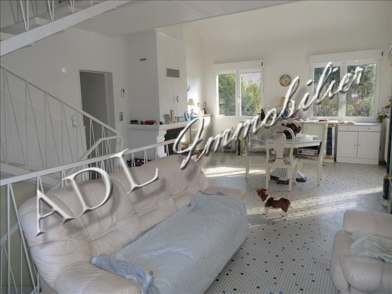 Vente maison / villa Coye la foret 385000€ - Photo 6
