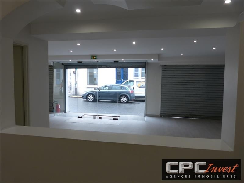 Vente local commercial Pau 160 000€ - Photo 1