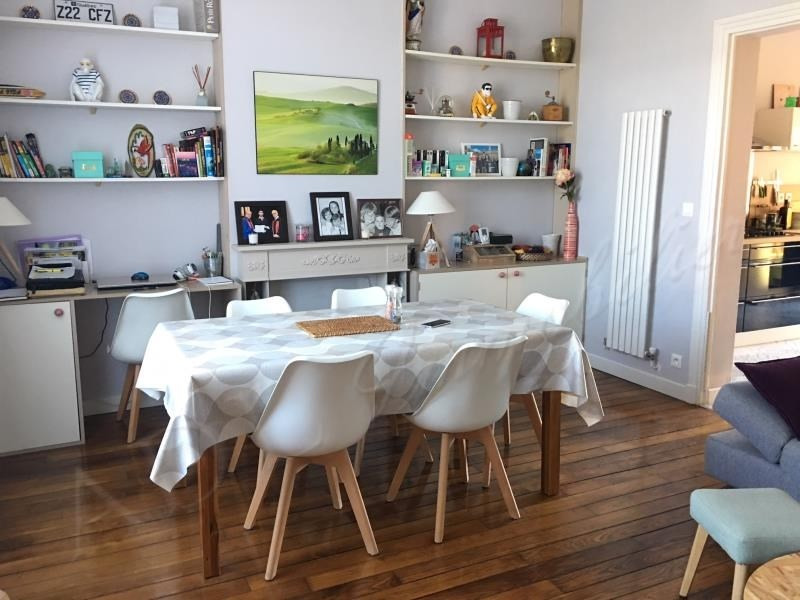 Sale apartment Chantilly 239 000€ - Picture 3
