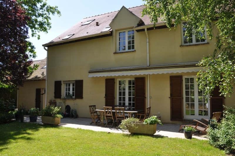 Vente maison / villa St nom la breteche 892000€ - Photo 6