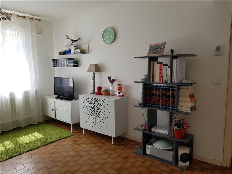 Sale apartment Vienne sud 106000€ - Picture 2