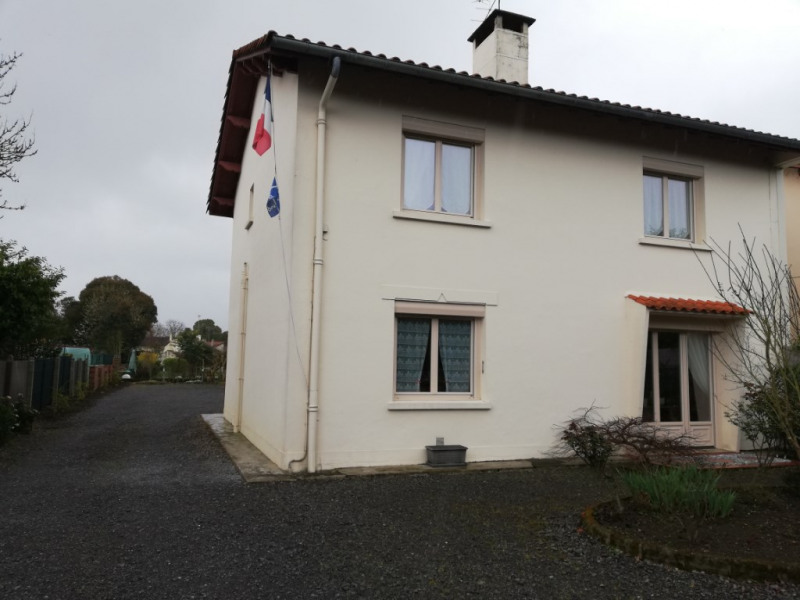 Vente maison / villa Aire sur l adour 170000€ - Photo 2