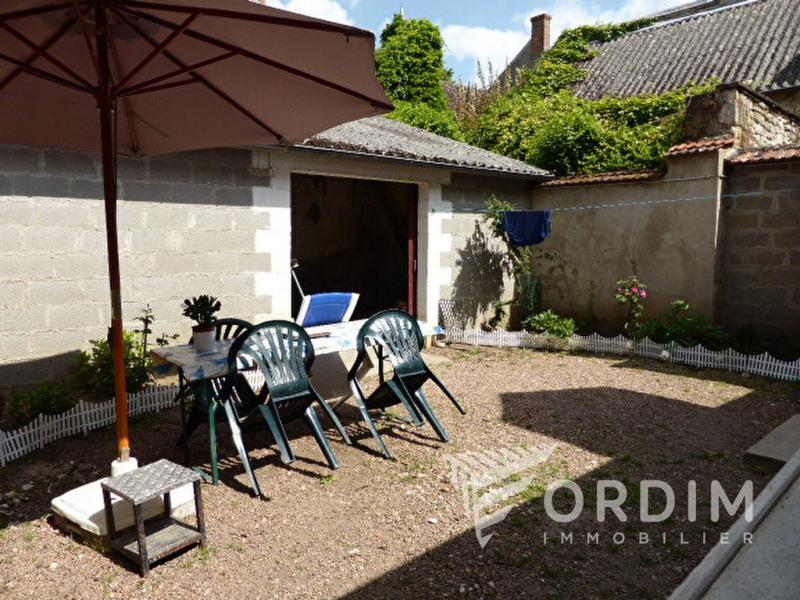 Sale house / villa Pouilly sur loire 79000€ - Picture 4