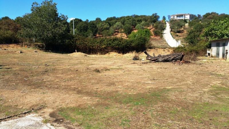 Vente terrain Eccica-suarella 130000€ - Photo 3