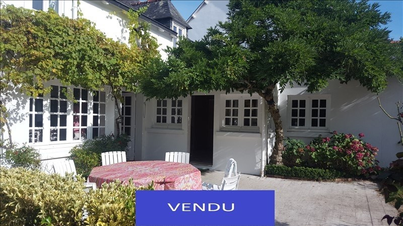 Sale house / villa Fouesnant 523 500€ - Picture 1