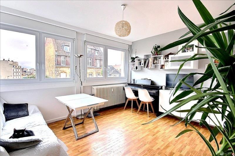 Verkoop  appartement Metz 79900€ - Foto 1